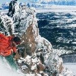 Knie Pijn bij snowboarden